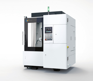 Multi-axis Precise Laser Machining System
